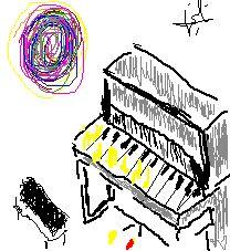 piano d'étude